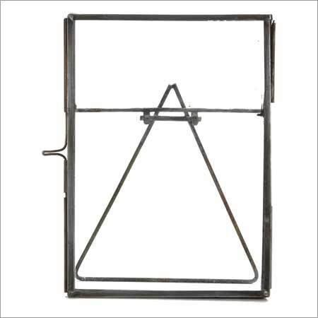 Float Glass Frame