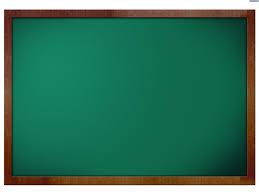 Green Writing Board