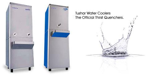 Voltas Water Cooler 02