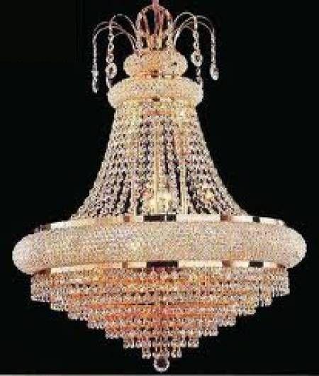 Crystal chandeliers supplierwholesale crystal chandeliers crystal chandelier 04 aloadofball Gallery