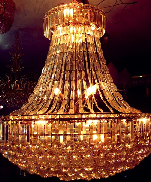 Crystal Chandeliers SupplierWholesale Crystal Chandeliers - Chandelier crystals wholesale india