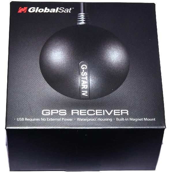 Aadhar GPS USB Receiver