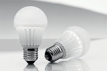 LED Bulb Distribution Services