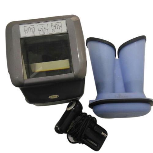 Used Morpho Aadhar Kit