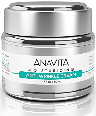 Anavita Anti Wrinkle Cream