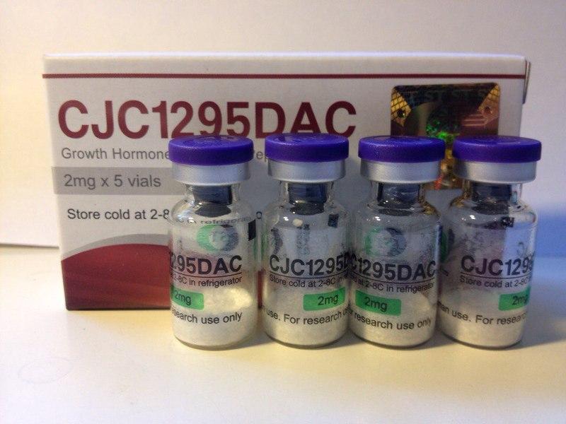 CJC1295DAC Injection