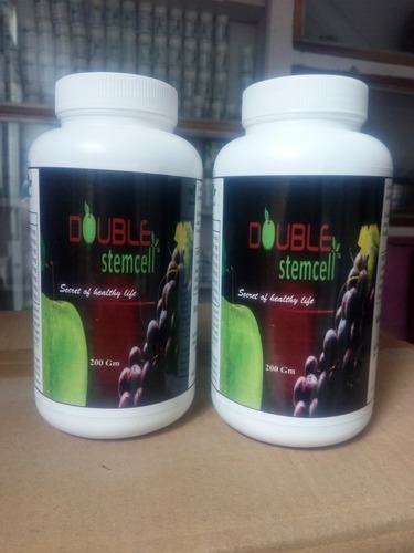 Double Active Stem Cell Powder