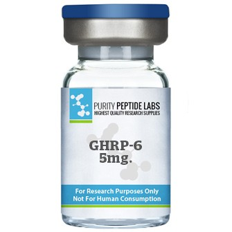 GHRP-6 Injection