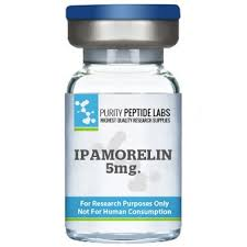 Ipamorelin Injection