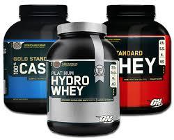 Normal Whey Protein Powder