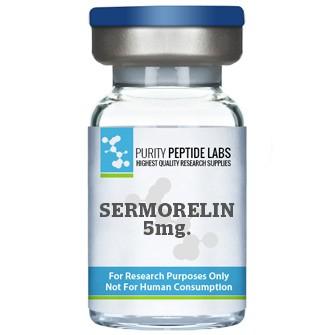 Sermorelin Injection
