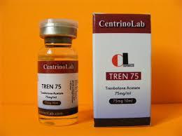 Tren 75 Injection
