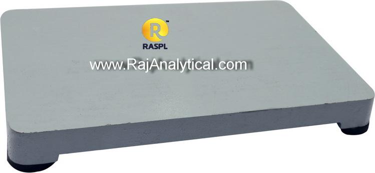 Analytical Balance Anti Vibration Pad 01