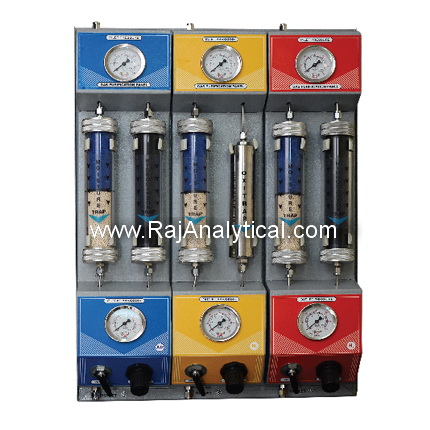 Gas Purification System  01