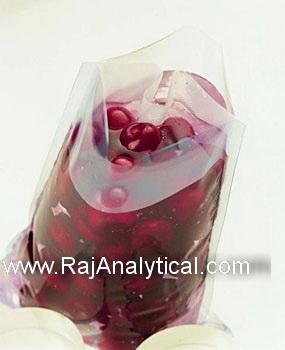 Sterile Sampling Bag 06