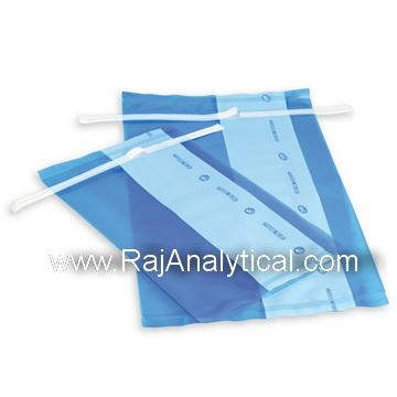 Sterile Sampling Bag 03