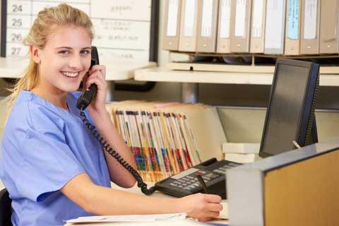 Telephonic Advisory Services