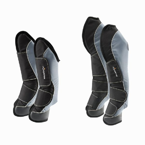 Horse Shipping Boots