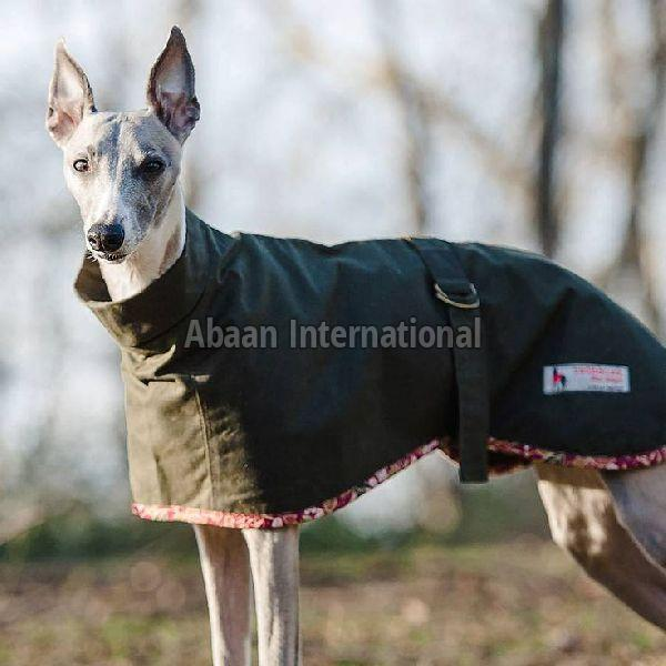 Dog Canvas Coats