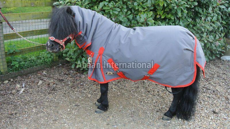 Horse Miniature Rugs Exporter