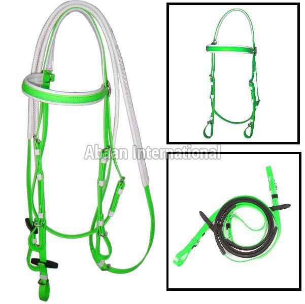 Horse PVC Bridles