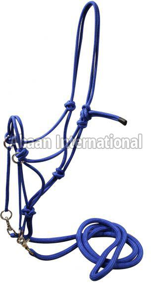 Horse Rope Bridles