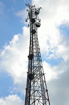 Telecom Tower 01