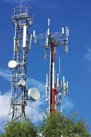 Telecom Tower 02