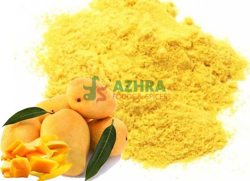 Spray Dried Mango Powder