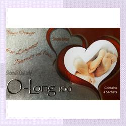O-Long 100 Oral Jelly
