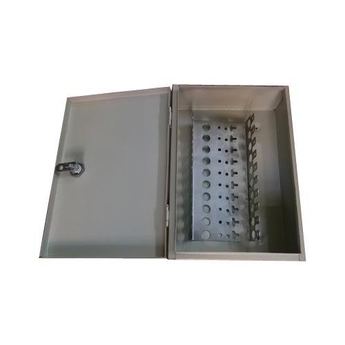 Empty Telephone Distribution Box