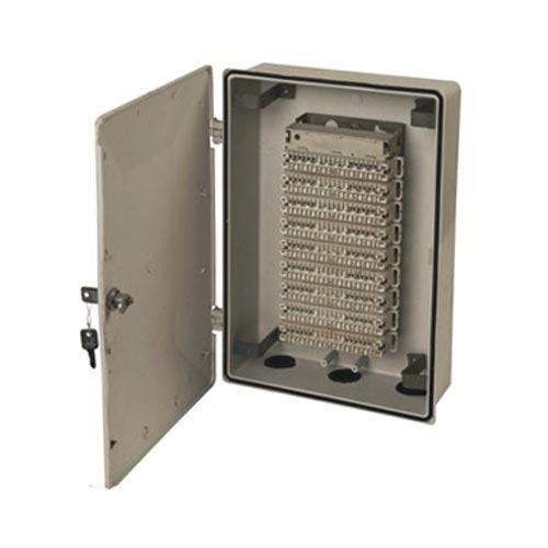 Metal DP Telephone Distribution Box