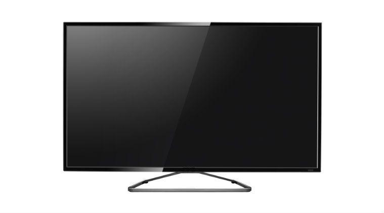 Branded LED TV