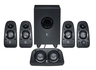 Branded Speakers