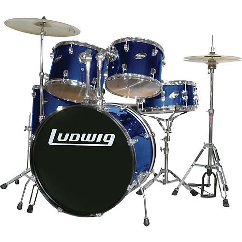 Musical Drum Set