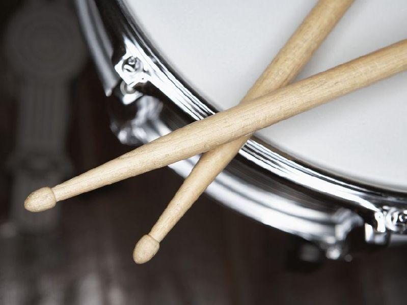 Musical Drum Sticks
