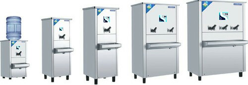 Water Cooler 20 Ltr to 100 Ltr