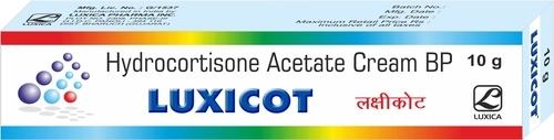 Luxicot Cream