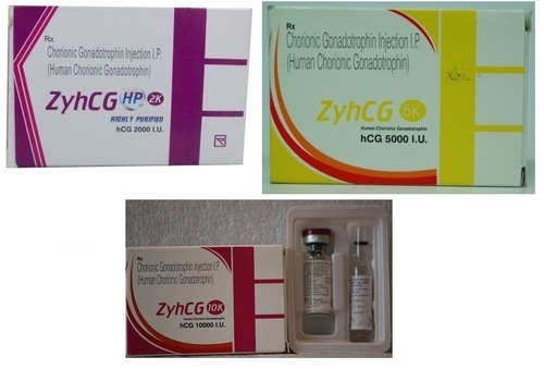 Zyhcg Injection