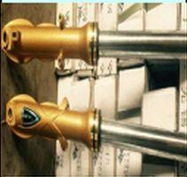 31cm Hydraulic Shocker