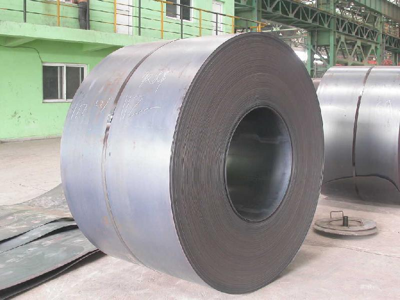 Hot Rolled Coils & Sheets