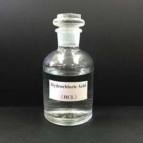 Hydrochloric Acid 01