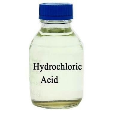 Hydrochloric Acid 02