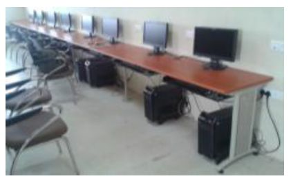 Computer Lab Furniture