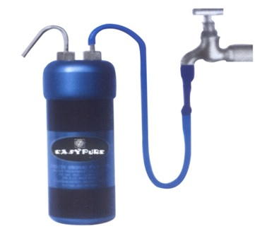 Easy Pure Water Purifier