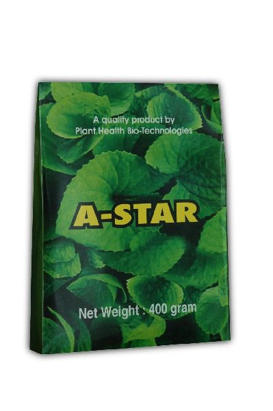 A Star Plant Protector