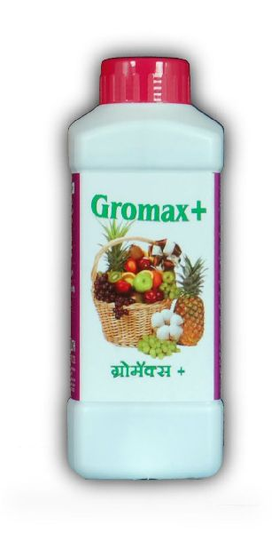 Gromax Plus Plant Growth Promoter