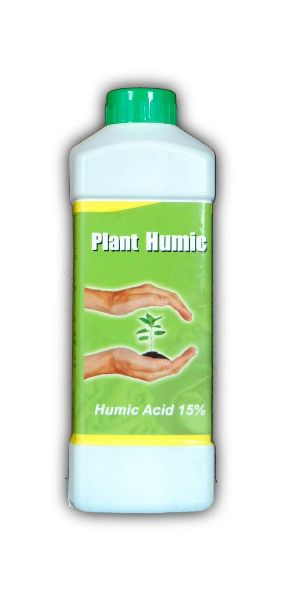 Plant Humic Acid 15% Plant Growth Promoter