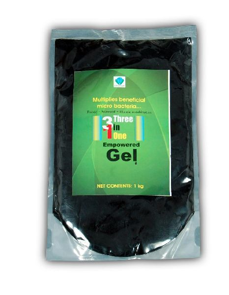 Three In One Empowered Gel Plant Growth Promoter