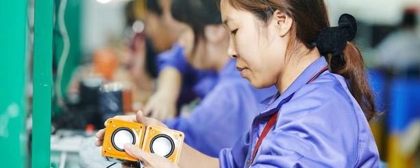 Sourcing & Manufacturings In China
